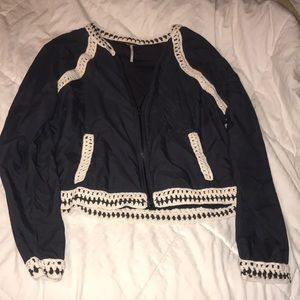 Free people bomber